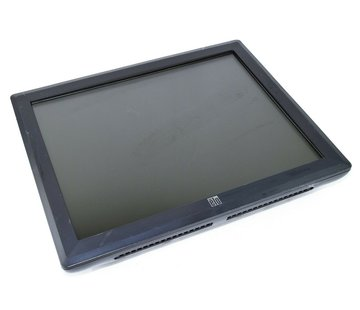 """Elo ELO 17 """"Touch Screen Touch Monitor ET1729L-8UEA-1-D-GY-G without base"""
