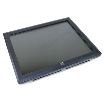 "ELO 17 ""Touch Screen Touch Monitor ET1729L-8UEA-1-D-GY-G without base"