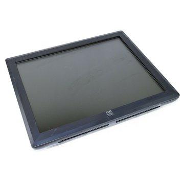 """Elo ELO Monitor táctil de pantalla táctil de 17 """"ET1729L-8UEA-1-D-GY-G sin base"""