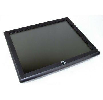 """ELO Monitor táctil de pantalla táctil de 17 """"ET1715L-8CWB-1-GY-G sin soporte"""