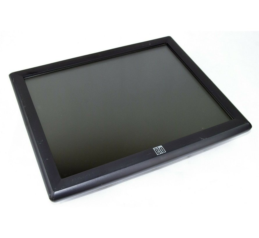 "ELO 17"" Touchscreen Touch Monitor ET1715L-8CWB-1-GY-G ohne Standfuss"