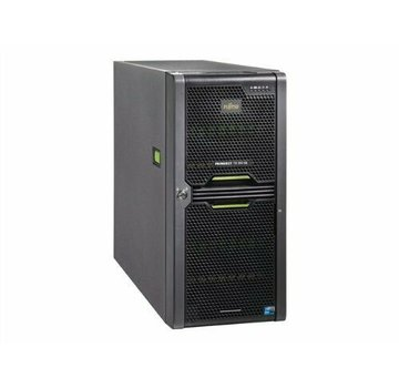 Fujitsu Fujitsu PRIMERGY TX200 S6 Server 2x Xeon E5606 2.13GHz 4GB DDR3 320GB HDD WIN