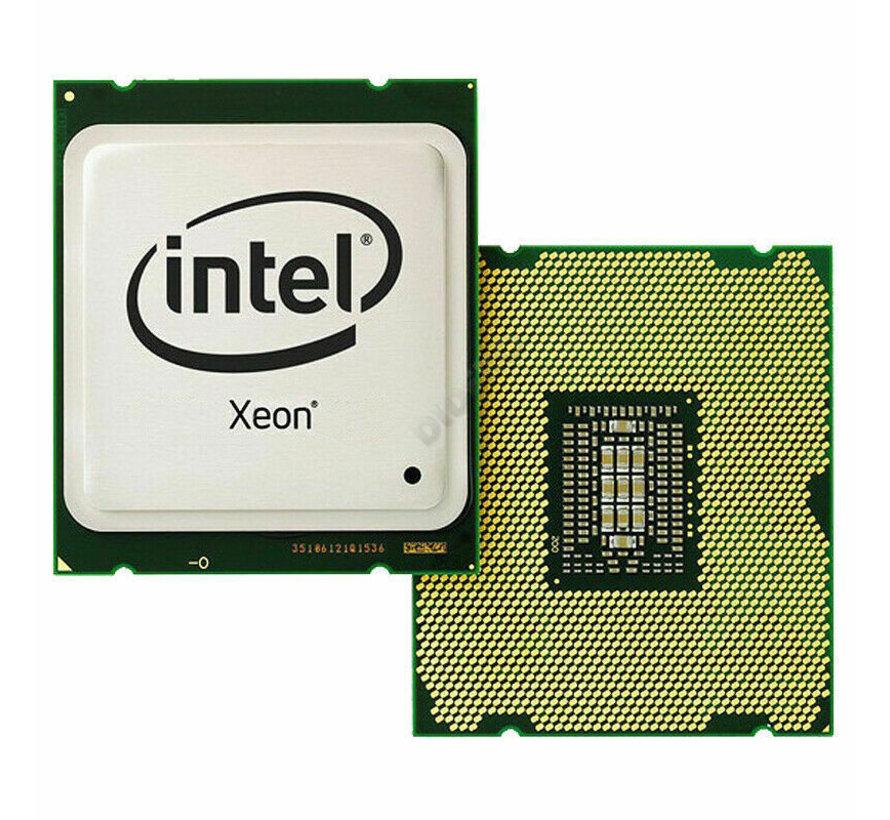 Intel Xeon E5-2609 SR0LA 4x 2.40GHz Quad-Core Processor CPU