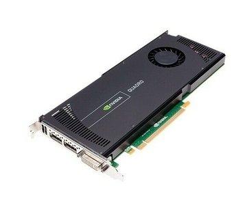 NVIDIA Quadro 4000 graphics card GDDR5 PCI-Express