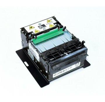 Zebra Impresora de recibos Zebra KR203 Impresora de recibos térmica monocromática Impresora de recibos