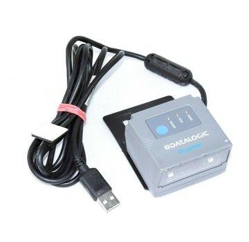 Datalogic Datalogic GFS4470 Gryphon GFS 4470 Lector de código de barras de escáner láser fijo 2D