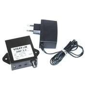 VISATON AMP 2.2 LN Mini Amplificador Control de volumen estéreo para PC de teléfono móvil PKW 7102