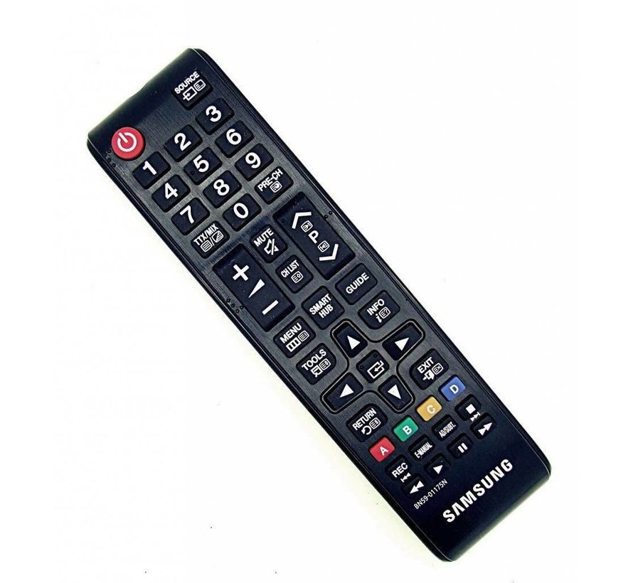 Original Samsung remote control BN59-01175N TV