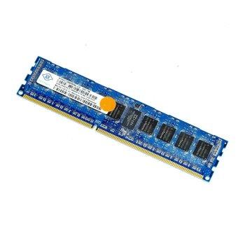 Nanya NT4GC72B8PB0NL-CG 1051.TW 2Rx8 4GB Memoria RAM Servidor de memoria