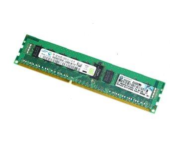 Samsung Samsung M393B5270DH0-CH909 M1147 4GB 1Rx4 Ram Memory Server