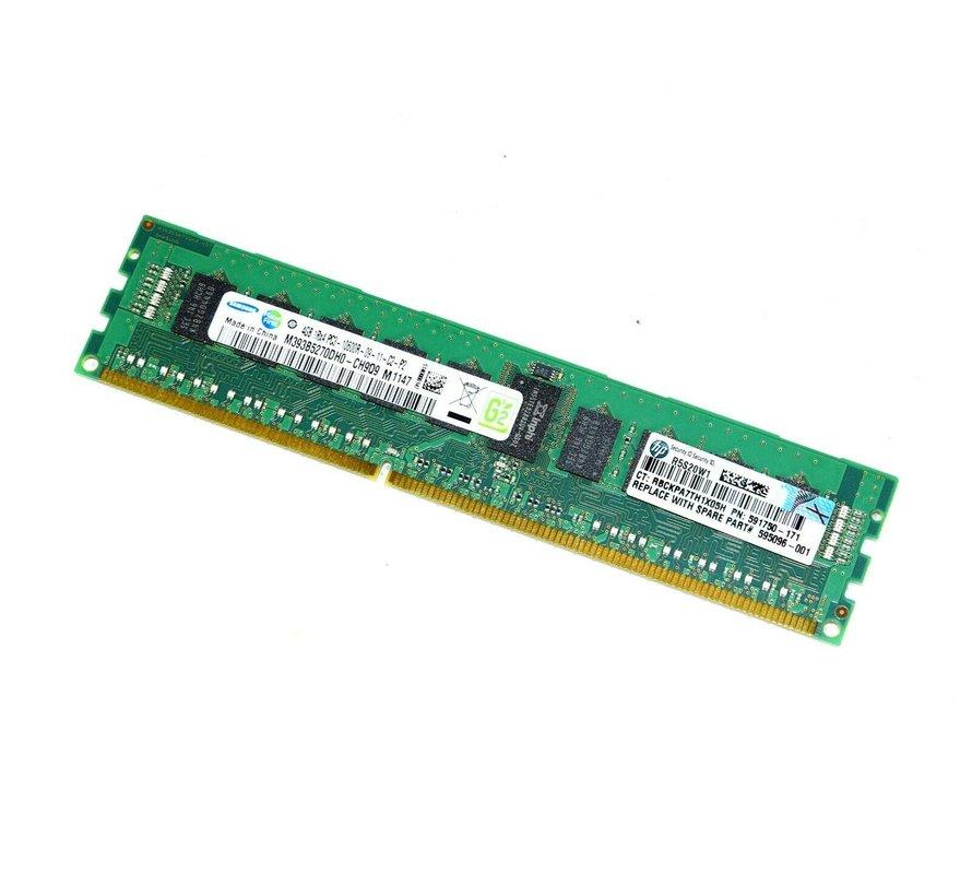 Samsung M393B5270DH0-CH909 M1147 4GB 1Rx4 Ram Arbeitsspeicher Server