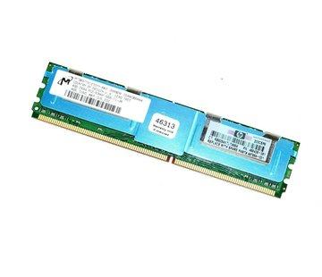 M MT36GTF51272FY-667 200920 DDAAC8B004 4GB Ram Memory Server