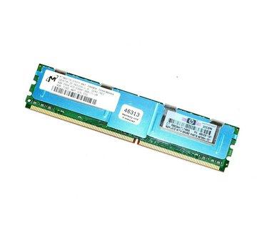 M MT36GTF51272FY-667 200920 DDAAC8B004 4GB Ram Arbeitsspeicher Server
