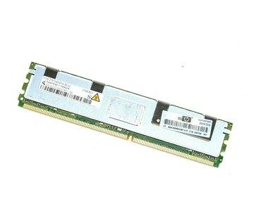Hynix Hynix HYS72T512420EFA-3S-C2 4GB 2Rx4 PC2-5300F-555-11 Ram Arbeitsspeicher Server