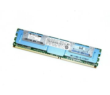 HP HP 398708-061 PSF18020901 4GB 2Rx4 DDR2-667 Ram Arbeitsspeicher Server