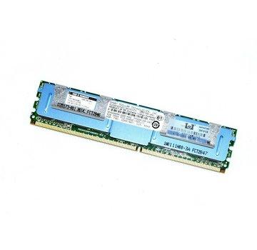 HP HP 398708-061 PSF18020901 4 GB 2Rx4 DDR2-667 Servidor de memoria RAM