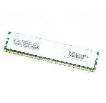 Samsung Samsung M393B5170DZ1-CH9 0911 4GB 2Rx4 PC3 Servidor de memoria RAM