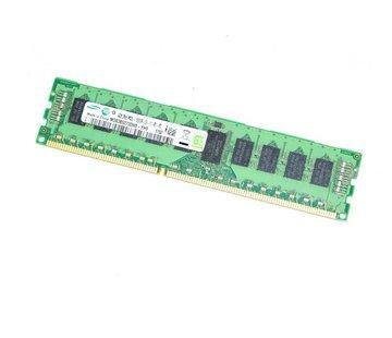 Samsung Samsung M93B5273DH0-YH9 1152 4GB 2Rx8 PC3 10600R Ram Arbeitsspeicher Server