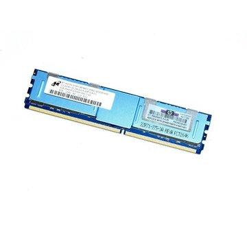 M MT18HTF51272FY-667B4D3 200821 DDR2 4GB 2Rx4 Ram Arbeitsspeicher Server