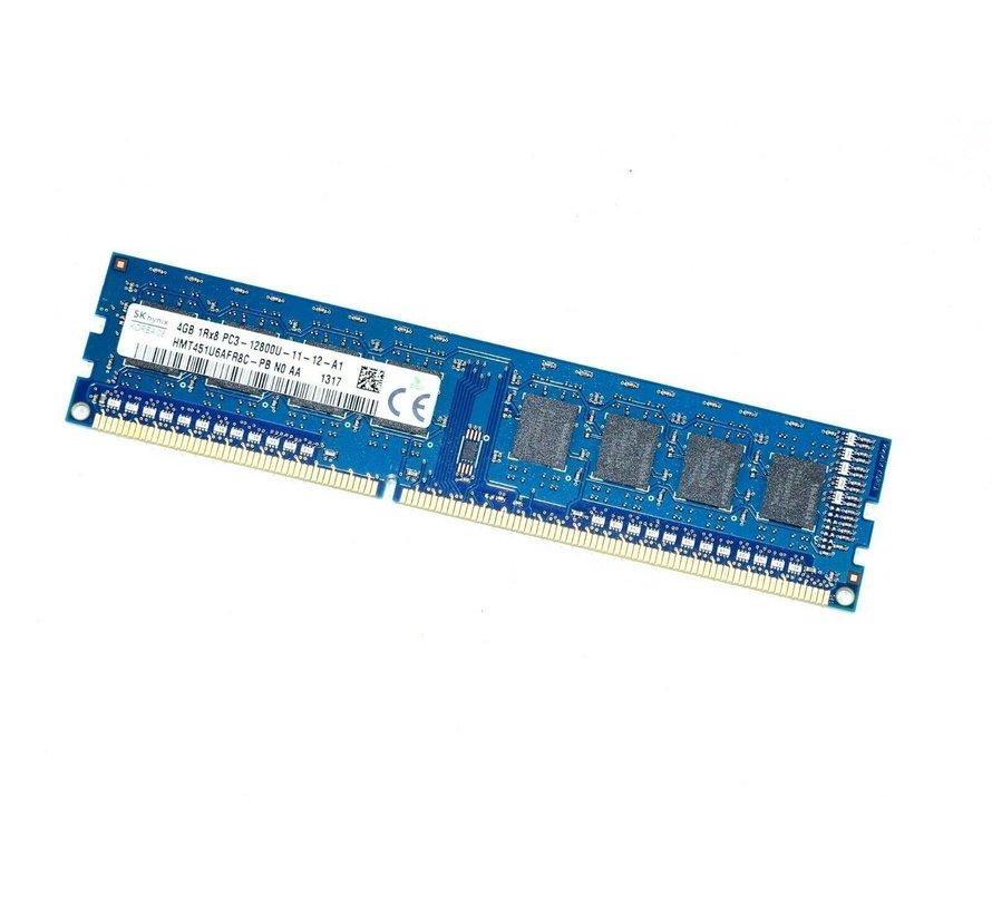 SK Hynix HMT451U7BFR8C-RD T0 AD 4GB 1Rx8 PC3 Ram Memory Server