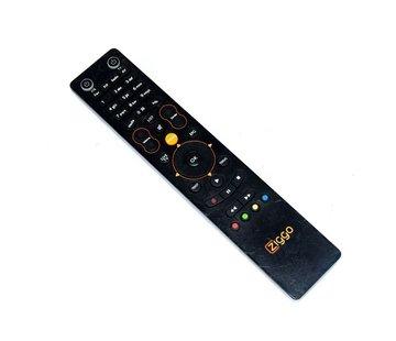 Humax ZIGGO remote control for Humax IRHD-5000C, IHDR-5050C, IRHD-5100C