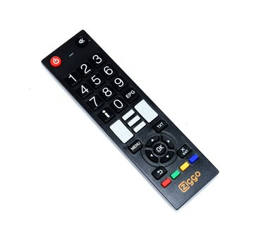 ZIGGO original remote control