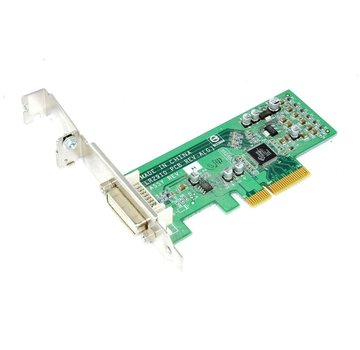 Fujitsu Fujitsu LR2910-Esprimo Mini PCI DVI ADD2 Flexislot card-S263 graphics card
