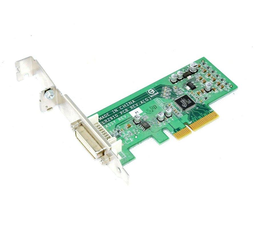 Fujitsu LR2910-Esprimo Mini PCI DVI ADD2 Flexislot Karte-S263 Grafikkarte