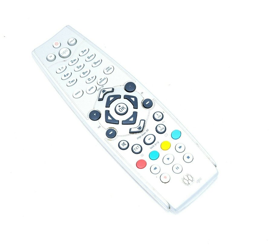 UPC Philips DSR 8111 Original remote control