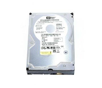 """Western Digital Western Digital WD2500JS-75NCB3 250.0GB 7200RPM 3.5 """"Disco Duro"""