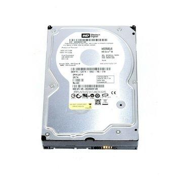 "Western Digital Western Digital WD2500JS-75NCB3 250.0GB 7200RPM 3,5"" Festplatte hard drive"