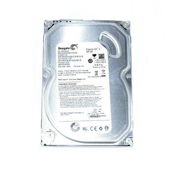 "Seagate Pipeline HD.2 320GB ST3320311CS 3,5"" Festplatte hard drive"