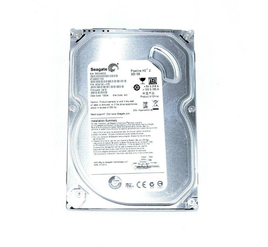 "Seagate Pipeline HD.2 320GB ST3320311CS 3.5 ""hard drive"