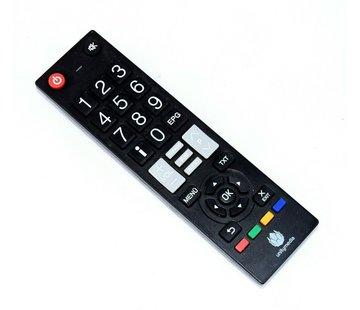 Unitymedia original remote control TV