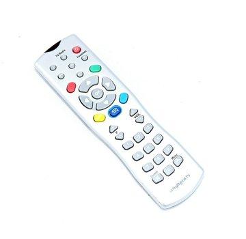 Unidad de control remoto original digital TV DIC
