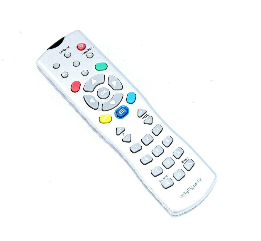 Unity Digital Original Fernbedienung TV DIC Remote Control