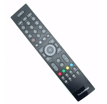 Original Technisat Remote Control FB DVR 430M / 04A - FBDVR430M