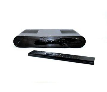 Telekom Media Receiver MR 303 Typ A Entertain TV HDMI MR 303 Typ A Schwarz