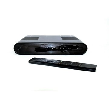 Telekom Media Receiver MR 303 Tipo A Entretener TV HDMI MR 303 Tipo A Negro