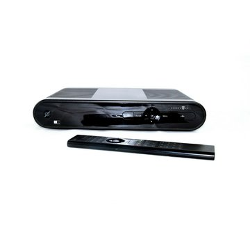 Telekom Media Receiver MR 500 Sat HD + Receptor Entretener TV HDMI MR 500 Negro