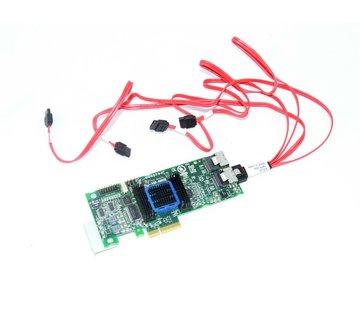 Adaptec ASR-6805E PCA-00322-01 8-Port RAID Controller Card