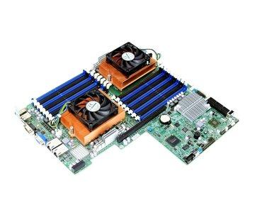 SuperMicro Mainboard H8DGU-F 2xG34 AMD Opteron Motherboard