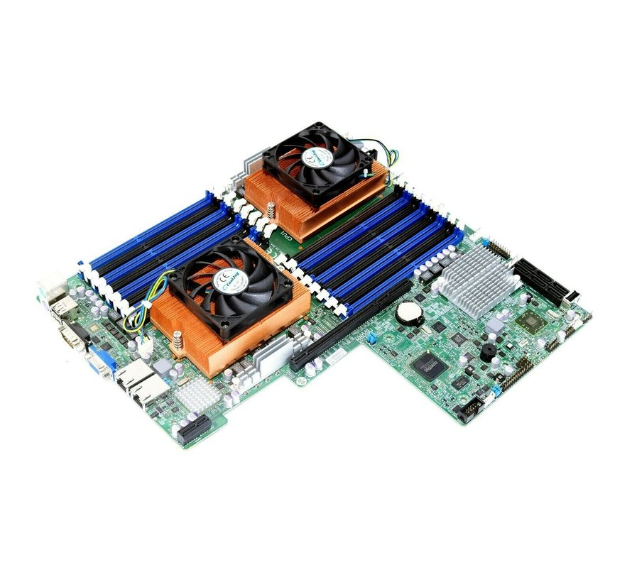 SuperMicro motherboard H8DGU-F 2xG34 AMD Opteron motherboard