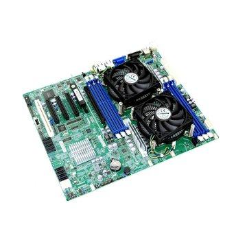Supermicro X9DBL Dual Socket B2 Socket LGA 1356 Placa de servidor Placa base
