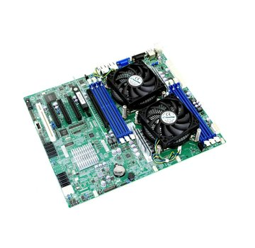 Supermicro X9DBL Dual Socket B2 Socket LGA 1356 Server Board Motherboard
