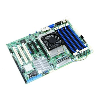 Supermicro H8SGL Server Motherboard ATX Motherboard Socket G34 DDR3 6x SATA RAID