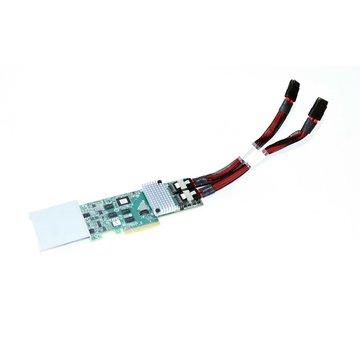 LSI JT6B1JT6B2 D33156 SAS 6GB / S Tarjeta de tarjeta controladora RAID Megaraid de 8 puertos