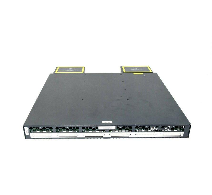 Cisco PWR-RPS2300 Redundanter Netzwerk-Switch für das Stromversorgungssystem 2300