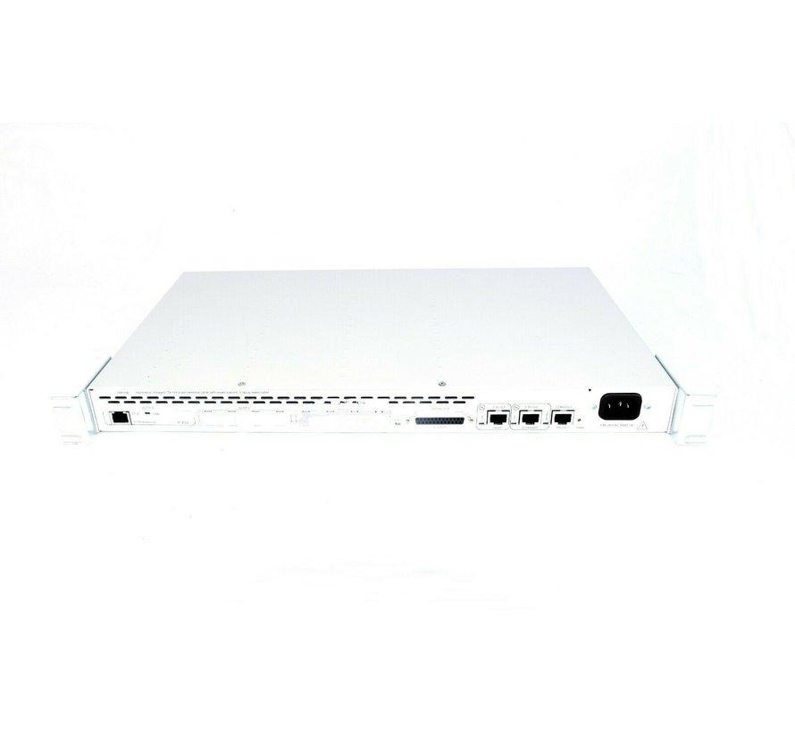 Mediatrix 1600 Series 1631 Console Network Switch