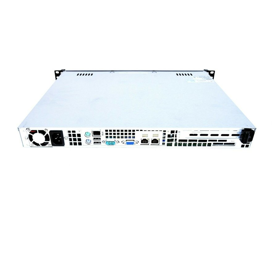 Exone Windows 7 Pro OA FQC-01246 X16-96076 88250 100-240V 60-50Hz 4A Switch